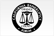 California Bankruptcy | Forum | Orange County